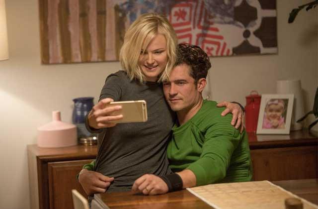 «Easy» de Netflix, les premiers pas d'Orlando Bloom dans une série!