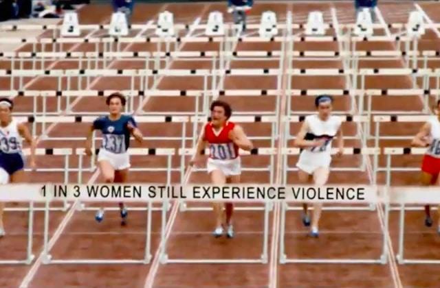 Emma Watson défend les droits des femmes dans «Hurdles», un court-métrage inspirant