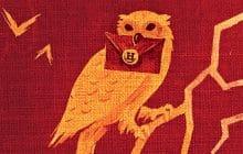 Les superbes nouvelles couvertures de la saga HarryPotter