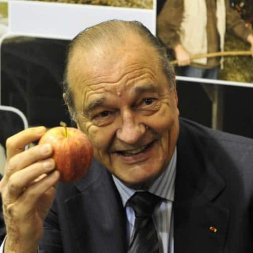 horoscope jacques chirac