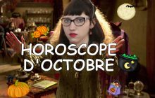 L'Horoscope de Madame Gomar – Octobre 2016