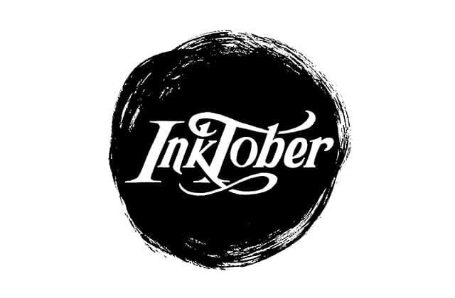 Inktober 2016, un challenge pour dessiner tous les jours!