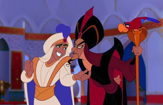 jafar mechant film