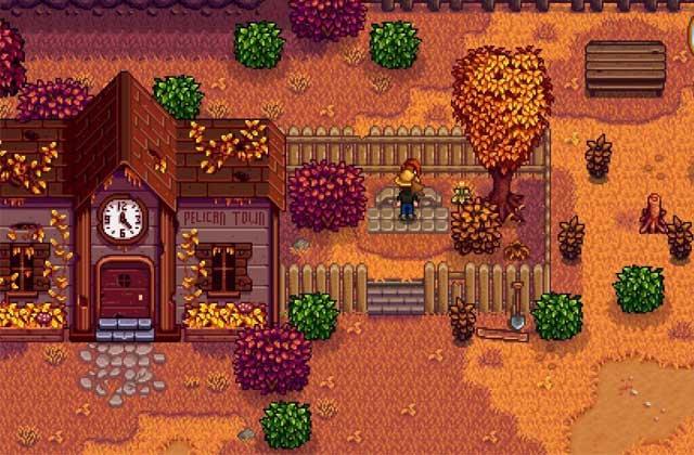 Ces jeux vidéo qui ambianceront vos longs week-ends d'automne