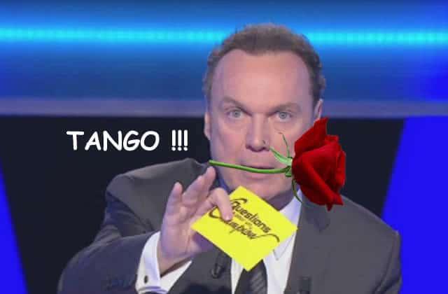 Julien Lepers remuera bien du bouli dans «Danse avec les Stars» saison 7 !