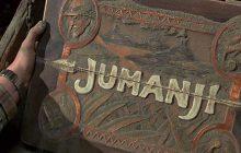 « Jumanji » revient au cinéma et dévoile sa bande annonce!