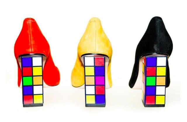 Katy Perry lance sa première ligne de chaussures (et elles sont très chou)