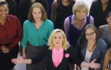 Kristen Bell ironise sur l'égalité salariale dans une fausse pub hilarante