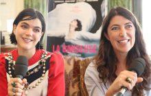 «La danseuse», entre art et subtilité, vu par Soko et Stéphanie Di Giusto