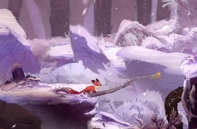 EN LIVE — Découvrez «Seasons after fall» avec les créateurs du jeu, ce soir à 19h!