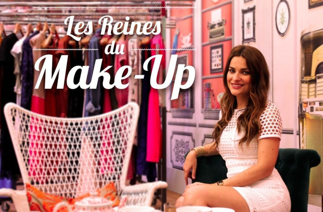 Les Reines du Make-Up arrivent sur 6play à partir du 4 octobre !