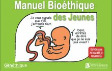 Le «Manuel Bioéthique», ce livret anti-choix diffusé dans…un lycée