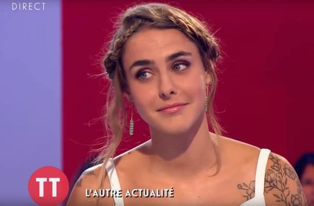 Marion Seclin met du Web dans nos télés avec AcTualiTy, sur France 2!