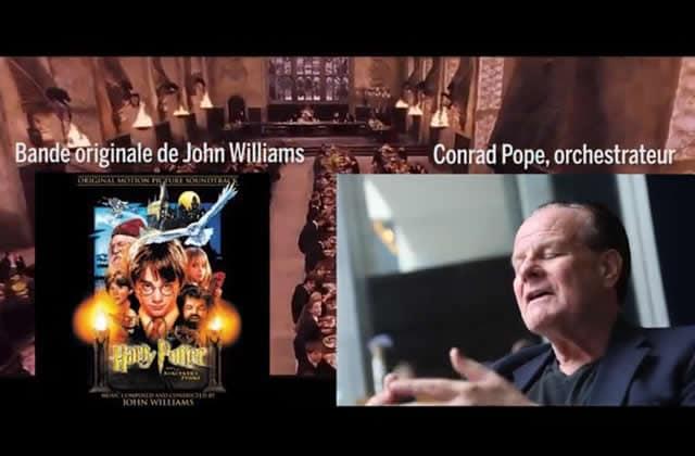 La musique d'Harry Potter expliquée par l'un de ses compositeurs