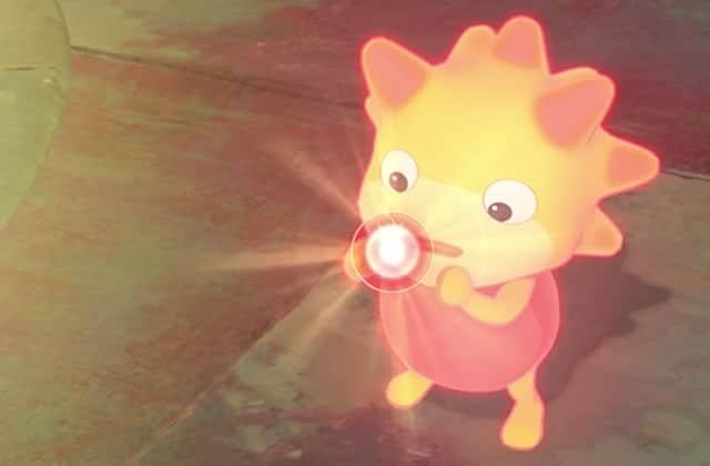 Ni No KuniII, le jeu vidéo créé en collaboration avec le studio Ghibli, a une date de sortie !