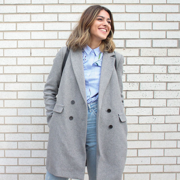 d949b700f3 Comment porter le manteau oversize selon sa silhouette ?