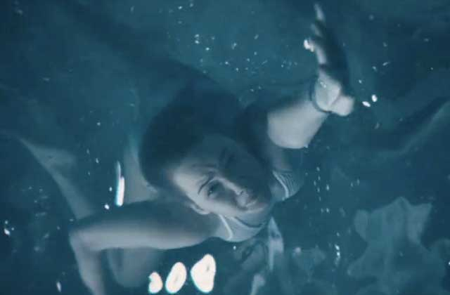 Passengers fait plonger Jennifer Lawrence dans le chaos (nouvel extrait)