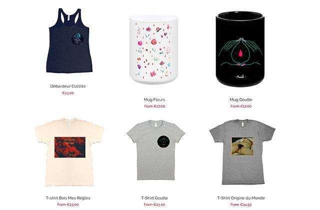 MenstruesLe Son E Projet Jack De Shop ParkerA Passion uZlPOkXTiw