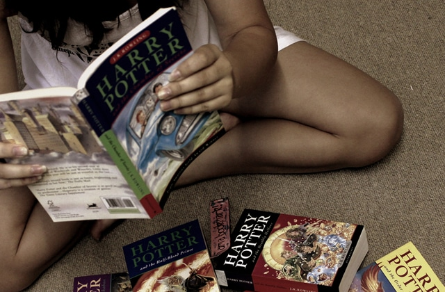 5 raisons de relire les livres de votre enfance
