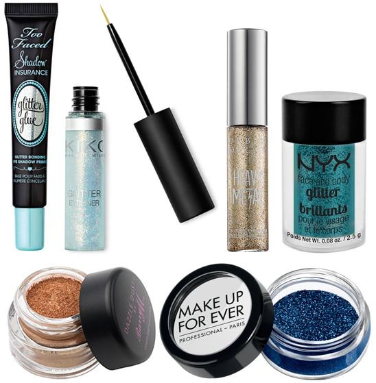 tendances-maquillage-automne-hiver-2016-2017-paupieres-glitter-produits