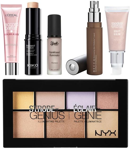 tendances-maquillage-automne-hiver-2016-2017-teint-glowy-produits