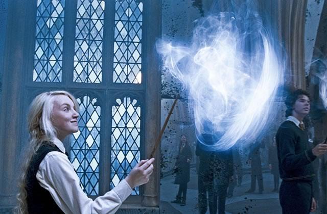 Découvre ton Patronus sur Pottermore!
