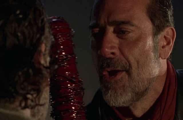 «The Walking Dead» saison 7 épisode 1: les premières minutes dévoilées!