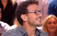 Vincent Dedienne se moque de la Manif pour Tous dans Quotidien (et il est si salé)