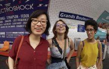 VlogMad n° 28 — Canicule, Denis Brogniart et Saez !