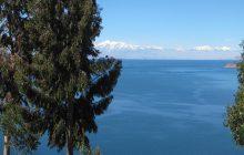 Machu Picchu, lac Titicaca et désert de sel — Carte postale du Pérou et de Bolivie (2/2)