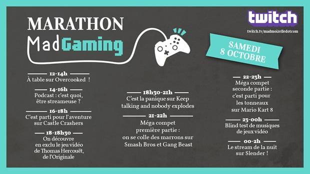 madgaming_marathon_programme_twitch