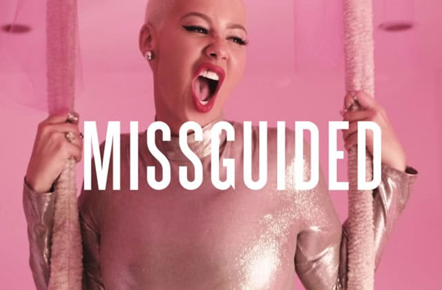 La collection Amber Rose x Missguided est disponible !