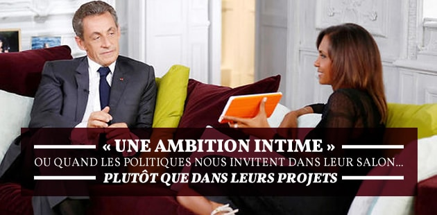 big-une-ambition-intime-m6-critique