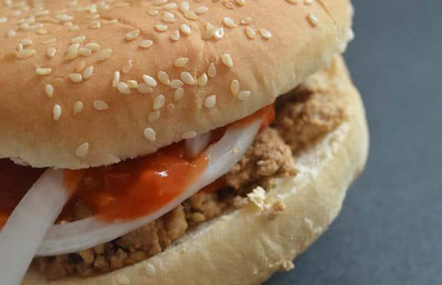 burger-tofu-sauce-salsa