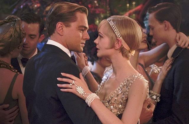 CinémadZ Paris—Gatsby le Magnifique le mardi 8 novembre à 20h!