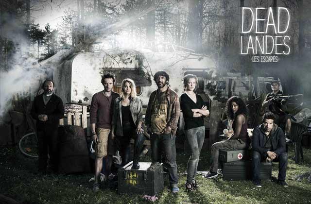 Dead Landes, la nouvelle série de François Descraques, se dévoile dans une bande-annonce