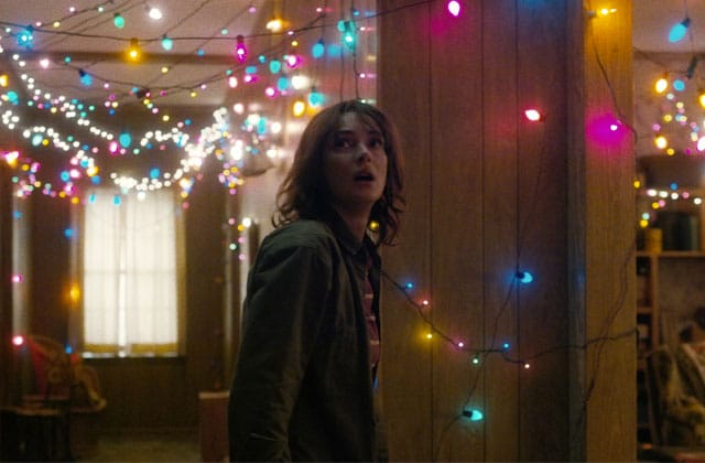 Get the Déco (spécial Halloween) — L'univers de Stranger Things