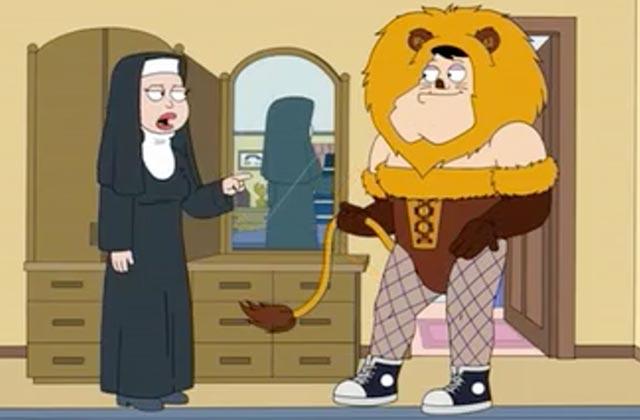 Les meilleurs épisodes d'Halloween de dessins animés