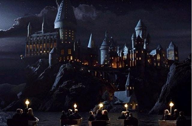 Une école Harry Potter ouvre en France (et non, c'est pas Beauxbâtons)!
