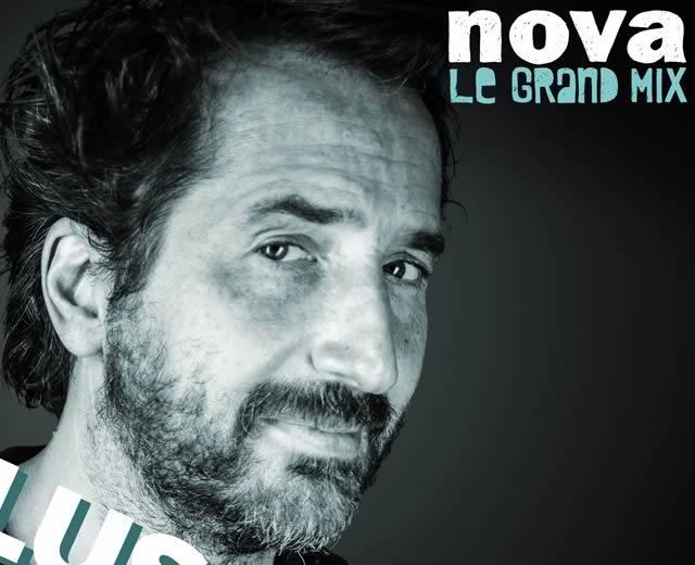 Édouard Baer est de retour sur Radio Nova ce lundi 10 octobre !