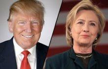 Viens parler de Trump VS Clinton et des présidentielles américaines en général sur le forum!