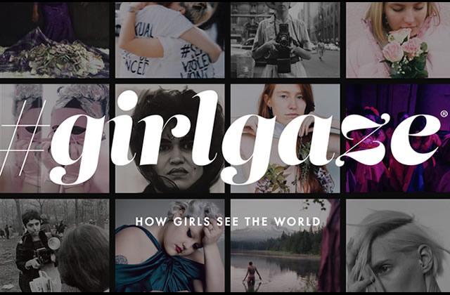 Le #GirlGazeProject zoome sur les femmes photographes