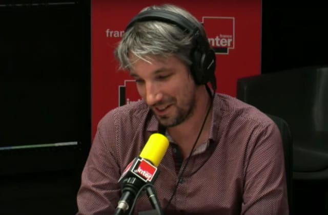 Guillaume Meurice (aussi) a testé la stratégie des anti-IVG