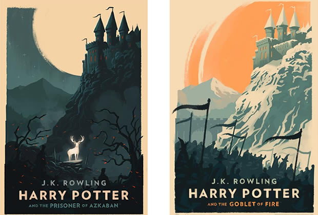 Olly moss posters