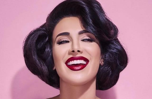 La marque Huda Beauty débarque chez Sephora !