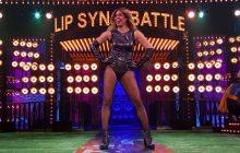 Laverne Cox et Samira Wiley s'affrontent dans un Lip Sync Battle