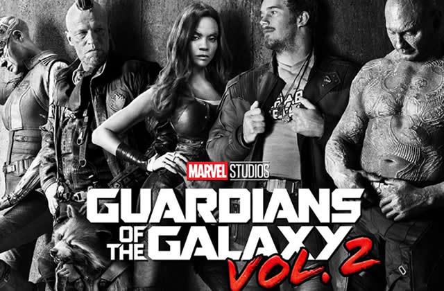 Les Gardiens de la Galaxie 2 a sa bande-annonce (avec un bébé Groot TROP CHOU)!
