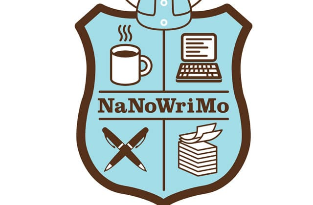 Le NaNoWriMo 2016, challenge d'écriture, n'attend plus que vous!