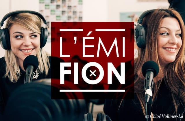 REPLAY — L'Émifion vous parle orientation sexuelle (avec Sophie Garric)