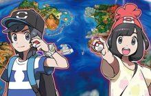 Pokémon Moon et Sun a sa démo, voici mes impressions !